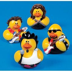 Rock Star Rubber Duckies (12) Fun Express,http://www.amazon.com/dp/B000V69FJK/ref=cm_sw_r_pi_dp_VERCtb03VJ2D0487