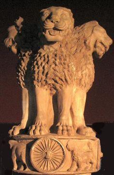 Lion Capital, Asoka.  India