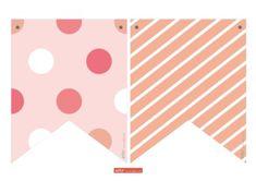 가랜드 도안 모음 셀프 돌잔치, 셀프 인테리어 짤줍 짤줍 : 네이버 블로그 Bunting, Banner, Flag, Kids Rugs, Cool Stuff, Cards, Home Decor, Garlands, Printables