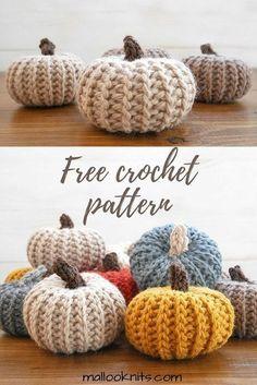 Mesmerizing Crochet an Amigurumi Rabbit Ideas. Lovely Crochet an Amigurumi Rabbit Ideas. Beau Crochet, Crochet Mignon, Crochet Home, Cute Crochet, Beautiful Crochet, Crochet Ideas, Crotchet, Knit Crochet, Autumn Crochet