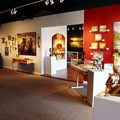 James Ratliff Gallery - Sedona, AZ