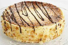 Tiramisu, Camembert Cheese, Cheesecake, Food And Drink, Apples, Ethnic Recipes, Cook, Cakes, Mascarpone