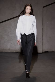 Runway @ Each x Other FW15 - CONTINUE