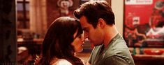 The 20 Most Satisfying Kisses in TV History | Vanity Fair
