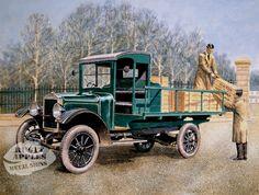 Whisky Galore(RN) Vintage Cars, Antique Cars, Model Train Layouts, Porsche Cars, Car Drawings, Bike Art, Aluminum Metal, Model Trains, Metal Signs
