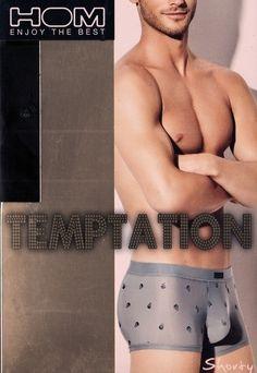 Boxer hom Temptation Ghost.  Boxer ajustado y de pierna corta. #regalos #navidad #RopaInteriorMasculina. http://www.varelaintimo.com/69-lenceria