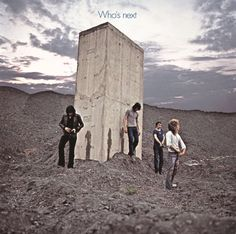 The Who - Who's Next (1971)