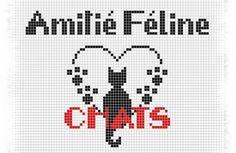 Amitié Féline
