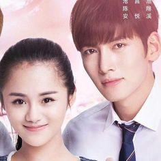 New poster tornado girl 2 . . . . . . #jichangwook #지창욱 #池昌旭