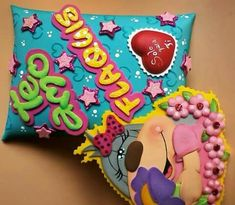 , San Valentin Ideas, Sarah Kay, Love Days, You And I, Origami, Minnie Mouse, Diy And Crafts, Valentines Day, Lunch Box