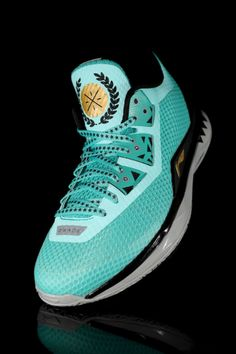 Li-Ning Way of Wade 4  FIRST LOOK   3eed022b0
