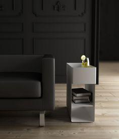 Tavolini d'appoggio-Laterali   Tavoli   Beside. Check it out on Architonic