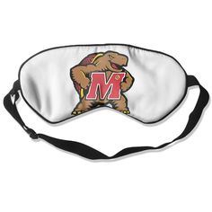 BestSeller University Of Maryland College Park Sleep Mask/Sleep Eyes Mask/Sleeping Mask/Eyeshade/Blindfold -- Find out more about the great product at the image link. (Note:Amazon affiliate link)