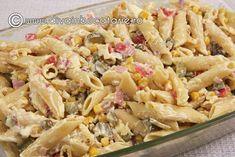 SALATE DE PASTE   Diva in bucatarie Paste, Pasta Salad, Food And Drink, Ethnic Recipes, Crab Pasta Salad, Cold Noodle Salads, Noodle Salads