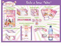 confezione da 12 /inviti per feste//accessori WITHOUT Envelopes /floreale ritratto design/ Principesse Disney Cenerentola festa di compleanno inviti/