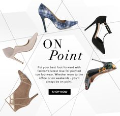 Zando SA: On Point | The Perfect Shoe For All Occasions | Milled