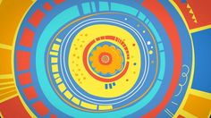 """2013. """"VEO VEO"""". Channel branding. The Colombian music and education organization, Canto Alegre ( http://cantoalegre.org/ ), is launching a new children's channel, which they are calling Veo Veo. They asked LUMBRE to create the complete branding for this new channel including the logo, the graphic universe, a trailer and off air elements. Veo Veo is the opening phrase of the children's game """"I spy with my little eye"""" in Spanish. We used this as ..."""