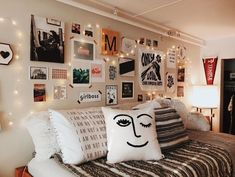 Easy DIY dorm decor projects to upgrade your room