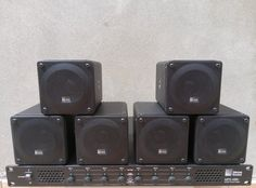 6+x+Meyer+Sound+MM4-XP+++Meyer+Sound+MPS-488P