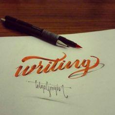 Dibujos letras 3D