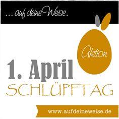 aufdeineweise.de – Blog: 1. April 2015 – Save the date!
