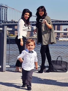 MASON DISICK ..... is the cutest and best dressed little kid