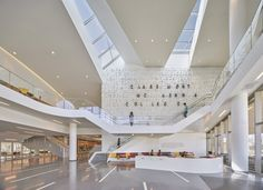 Image 1 of 33 from gallery of Roberts Pavilion / John Friedman Alice Kimm Architects. Photograph by Fotoworks/Benny Chan
