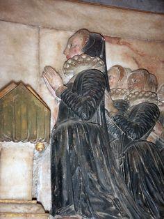 Jane Elliott (née Gedge) 1595 Jane Elliott (née Gedge) Effigy Monument 1595 Tudor Effigies Database managed by Dr Jane Malcolm-Davies