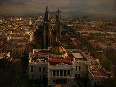 Guadalajara,Jalisco, Mexico