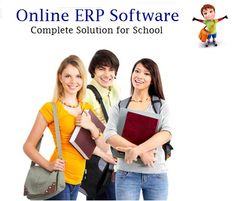 Entab is the leading providers of the best school ERP software in India. It understands the client requirements and provides customized solutions.