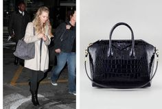 Have Bag, Will Travel: 10 Celeb-Approved Weekender Bags