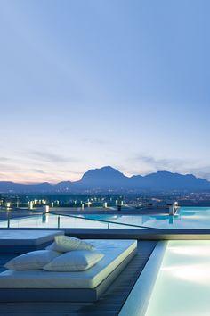 Serenity - #travel #tourism #destination #luxury #villa - rossdujour.com