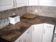 5 Reasons To Install Concrete Countertops. Concrete Countertops Are A Great  Idea For Many Homes. Concrete CountertopsKitchen CountertopsUtah