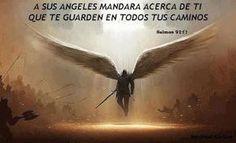 Carlos Martínez M_Aprendiendo la Sana Doctrina: Salmo 91:11