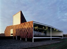Gallery of Copper House 2 / Smiljan Radic - 3