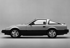 Nissan 300 ZX (Z31)