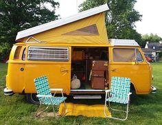 Liked on InstaGram: VANLIFE 💟 #combi #westfalia #vanlife #vw #vwcamper #vwbus #vwlife #campers #campervan #split  #vanlifers #lawnchairusa #vanlifediaries #reformlife #Bretagne