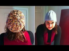Joanne's Web FREE Knitted Beanie Hat Instructions and PDF Download- Joanne's Web