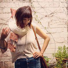 7bcb87200d Über das perfekte Hobo-Traveller Outfit! - Helenas neuer Blog-Post ist  online
