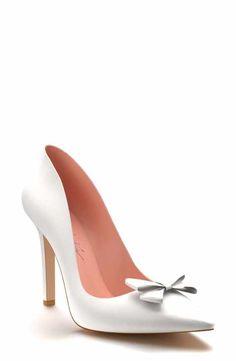 656ea79f0355 Shoes of Prey Pointy Toe Pump (Women)