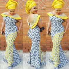 Check out Latest Aso ebi Styles http://www.dezangozone.com