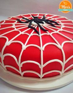 Bolo homem aranha 10 modelos para festa infantil spiderman party bolo decorado homem aranha altavistaventures Gallery
