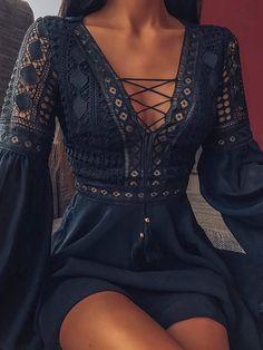 Size Bust Shoulder waist   ¡¡ cm inch cm inch cm inch   m 90 35.5 40 15.8 72 28.4   l 94 37.0 41 16.2 76 29.9   xl 98 38.6 42 16.5 80 31.5   2xl 102 40.2 43 16.9 84 33.1   3xl 106 41.8 44 17.3 88 34.7   4xl 110 43.3 45 17.7 92 36.2 Pretty Dresses, Beautiful Dresses, Beautiful Clothes, Mode Pop, Funny Dresses, Mode Hippie, Celebrity Style Casual, Look Boho, Hippie Outfits