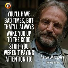 #GoodWillHunting (1997) - #SeanMaguire