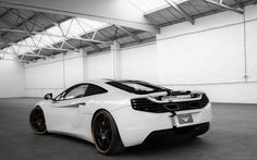 most beautiful mclaren mp4 12c wallpaper