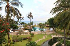 Aerial view - Hotel Discovery Kartika Plaza
