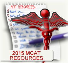I want to be a doctor? MCATS?