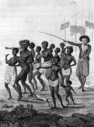 African societies who sold slaves might keep women and children for their own uses. The Atlantic trade had an important demographic effect on parts of western and central Africa; the population there in 1850 might have been one half of what it would have been without the trade. The women and children not exported skewed the balance of the sexes in African-enslaving societies.