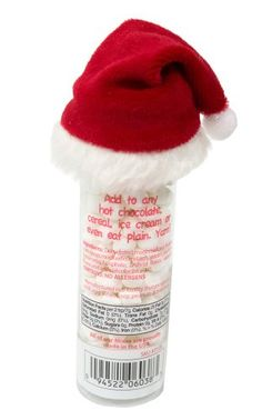 """Snowman Poop"" Mini Marshmellows Christmas Gift, Snowman with Small Santa Hat – .45 oz  http://www.fivedollarmarket.com/snowman-poop-mini-marshmellows-christmas-gift-snowman-with-small-santa-hat-45-oz/"