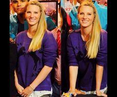 Heather Morris looking stunning